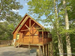 Affair Of The Heart - Sevier County vacation rentals