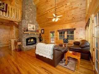 Among The Hemlocks - Pigeon Forge vacation rentals