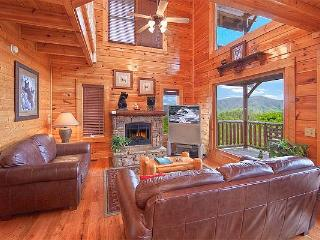 Appalachian Hideaway - Pigeon Forge vacation rentals