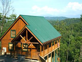 Blue Ridge Sunrise - Pigeon Forge vacation rentals