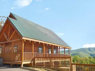 Hunter's Hideaway - Pigeon Forge vacation rentals