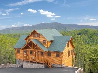 Majestic Sunrise - Pigeon Forge vacation rentals
