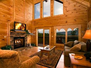 Moonlight Retreat - Pigeon Forge vacation rentals