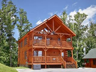 Rustic Retreat - Pigeon Forge vacation rentals