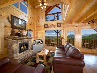 The Cedar Groves 2828 - Sevier County vacation rentals