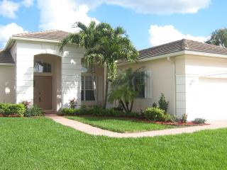 Florida Port Saint Lucie Cottage - Florida Central Atlantic Coast vacation rentals