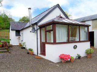 GWYNFRYN COTTAGE, woodburner, pet-friendly, open plan studio cottage near Pencader, Ref. 912385 - Pencader vacation rentals