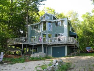 Vacation rentals in Alton Bay