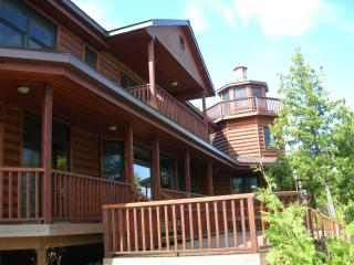 Luxury lakefront bed & breakfast accommodation - Michigan vacation rentals