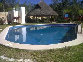 Pool Access House in Tulum Caribbean - Aguascalientes vacation rentals