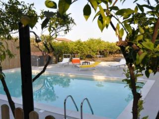 Cozy Villa with Internet Access and A/C - Piedimonte Etneo vacation rentals