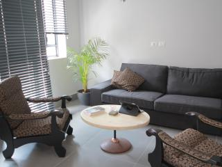 Downtown-Haifa, hip boutique apartment - Israel vacation rentals