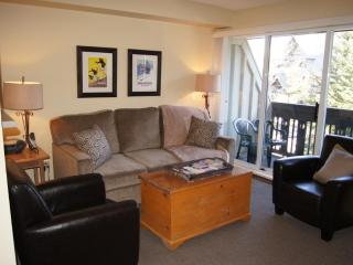 Stoney Creek Lagoons - Wilson Whistler Retreat - Whistler vacation rentals