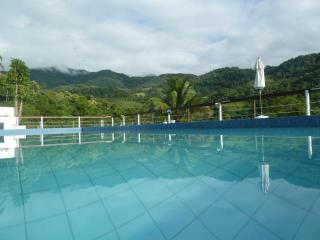 Eco-house in Paraty close to waterfalls and forest - Paraty vacation rentals