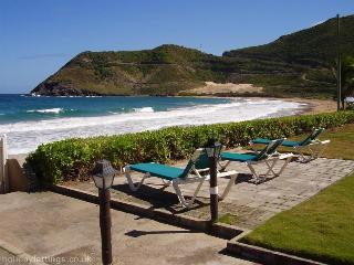 Paradise on the Beach - Frigate Bay vacation rentals