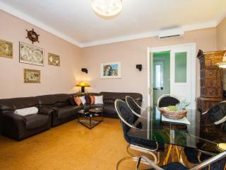 Bristol luxury apartment 4+2 with 100% sea view - Zadar vacation rentals