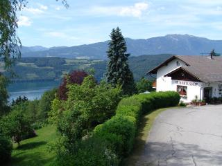 Sunny 1 bedroom House in Millstatt - Millstatt vacation rentals