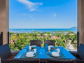 New 3 bedroom great ocean views just 1 block from the beach. - Tamarindo vacation rentals