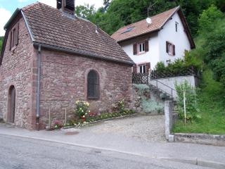 Maison pres de Kaysersberg - La Bresse vacation rentals