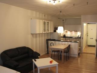 Attractive Copenhagen one-room apartment at Noerrebro - Copenhagen vacation rentals