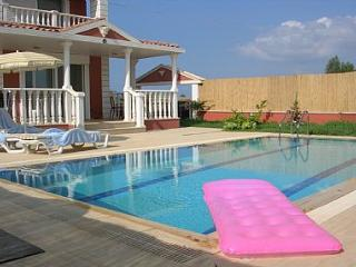 Belek, Antalya,Golf and holiday Villa ,4 Bedrooms - Side vacation rentals