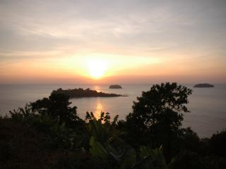 House on the beach - Koh Chang vacation rentals