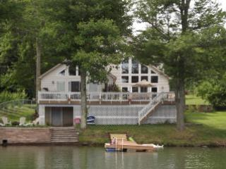 Upstate New York Lake House - Chatham vacation rentals