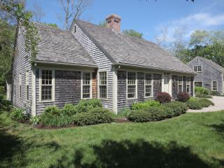 Perfect Fall Getaway - Lovely Gem on Historic 6A - Brewster vacation rentals