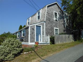 Charming East End House with Private Porch and Dec - Provincetown vacation rentals