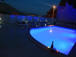 Sunny Ap.FOR TWO,Sea​​views, Pool, close Dubrovnik - Mlini vacation rentals