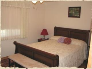Cozy B&B with Deck and Internet Access - Kingman vacation rentals