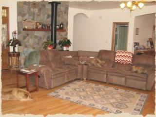 Cozy Bed and Breakfast with Deck and Internet Access - Kingman vacation rentals