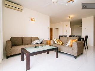 Sea View Family Condo By The Beach, Huge Pool - Pulau Penang vacation rentals