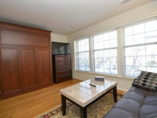 Dupont Circle Sweet Studio - Washington DC vacation rentals