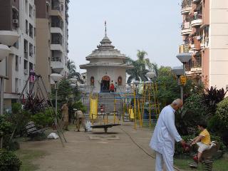 5bhk service apartment - Kolkata (Calcutta) vacation rentals