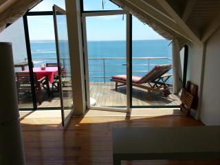 Nice studio with an amazing sea view - Consolacao vacation rentals