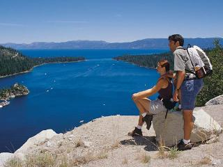 Marriott Timber Lodge (2 bedroom) - Tahoe Vista vacation rentals