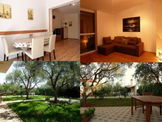 2 bedroom Apartment with A/C in Zadar - Zadar vacation rentals