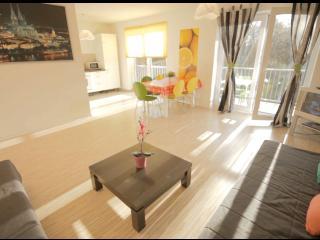 09 Holiday apartment cologne rath - North Rhine-Westphalia vacation rentals