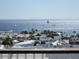 Casa 261 - beautiful newly refurbished apartment. - Puerto Del Carmen vacation rentals