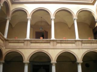 128 Trapani - Palazzo Mokarta - Loft - Trapani vacation rentals