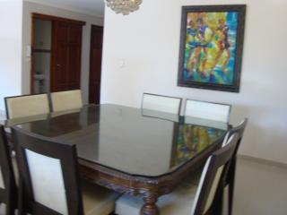Ample newly remodeled Bella Vista 3 Bedroom - Santo Domingo vacation rentals