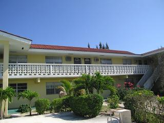 Nice Condo with Internet Access and A/C - Freeport vacation rentals