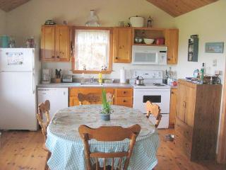 2 bedroom Cottage with Dishwasher in Savage Harbour - Savage Harbour vacation rentals