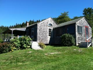 Seal Cove Camp, Main House, Mount Desert island - Bar Harbor and Mount Desert Island vacation rentals