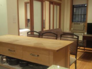 Spectacular 2 Bedrooms 1 Bath -Washington Heights! - New York City vacation rentals