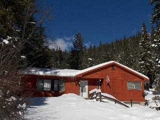 Northern Idaho Mountain View Cottage - Kellogg vacation rentals