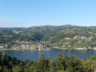 Relaxing House With Great View - Douro River View - Cinfaes vacation rentals