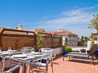 PETIT PLAISIR great private terrace! - Sitges vacation rentals