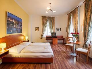 CR108Prague - Helle und geräumige Wohnung im Prager Stadtzentrum - Prague vacation rentals